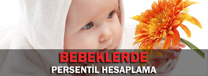 Bebek Boy Kilo Persentil Hesaplama
